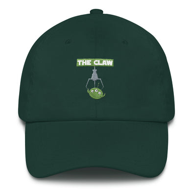The Claw Hat