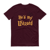 Harry Potter Couple Tees