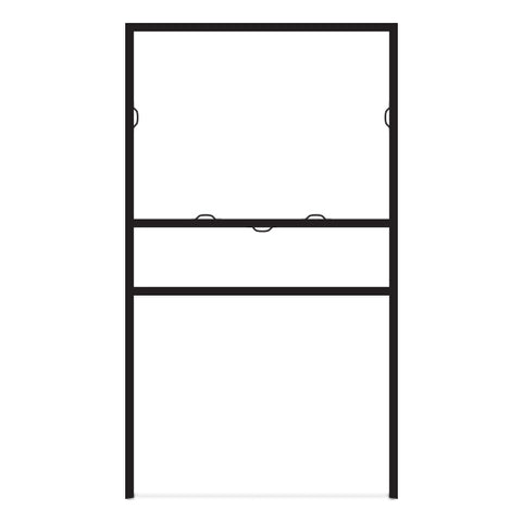 Sign Frames - Angle Iron Frames