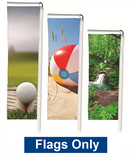 Premium Wind Chaser Flags