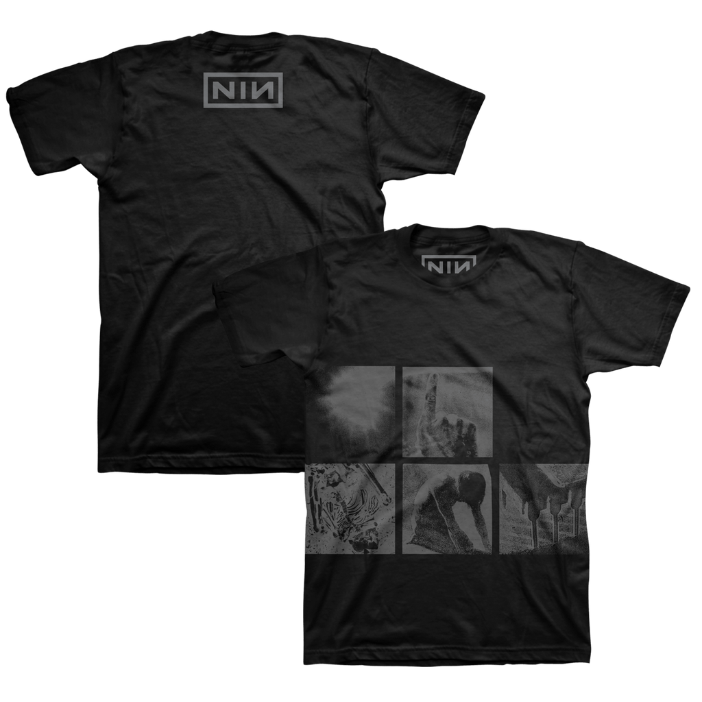BAD WITCH DELUXE BUNDLE - Nine Inch Nails UK
