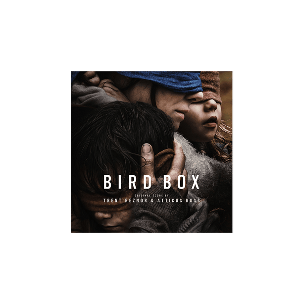 BIRD BOX (ABRIDGED) - Nine Inch Nails UK