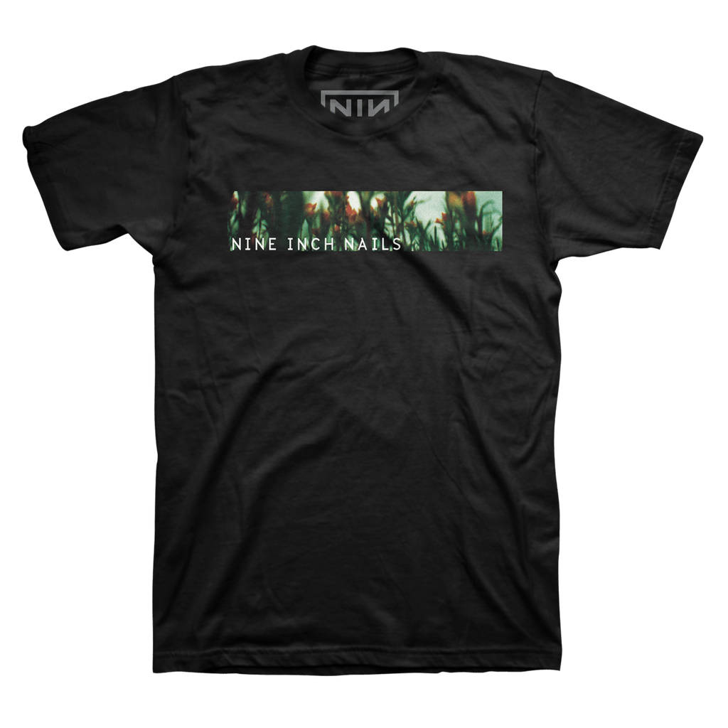 FRAGILE CROP TEE - Nine Inch Nails UK