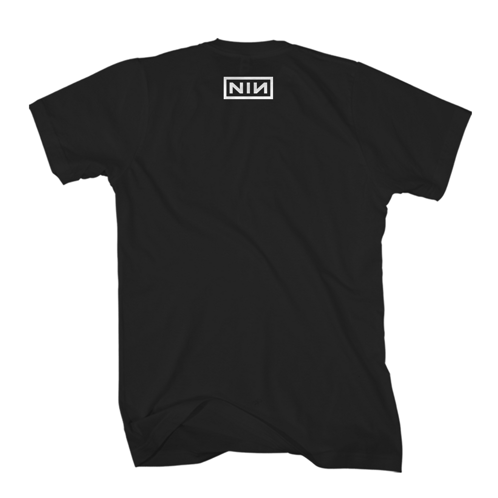 OBSOLETE TEE - Nine Inch Nails UK