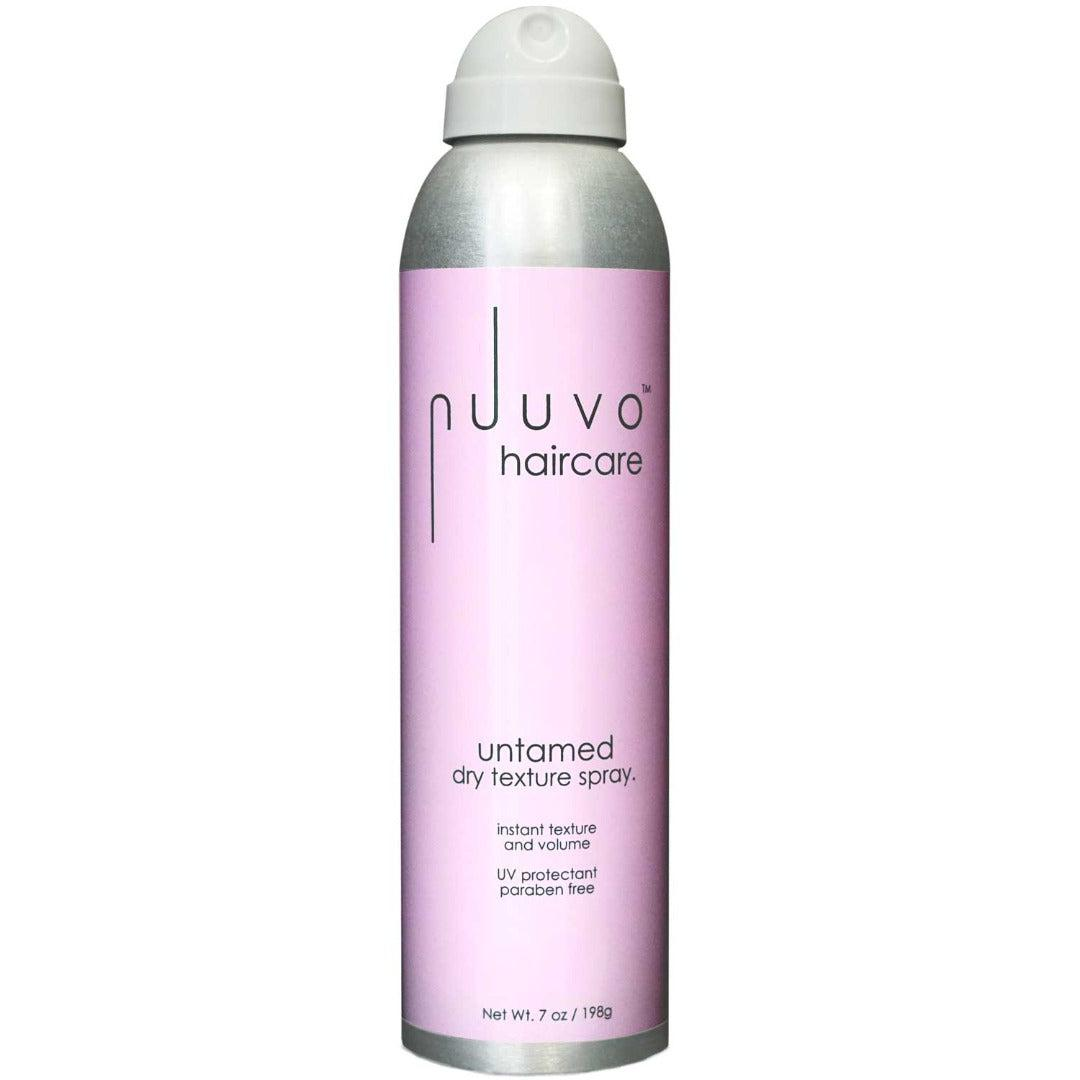 Salon Professional Untamed Dry Texturizing Spray - volume • fullness