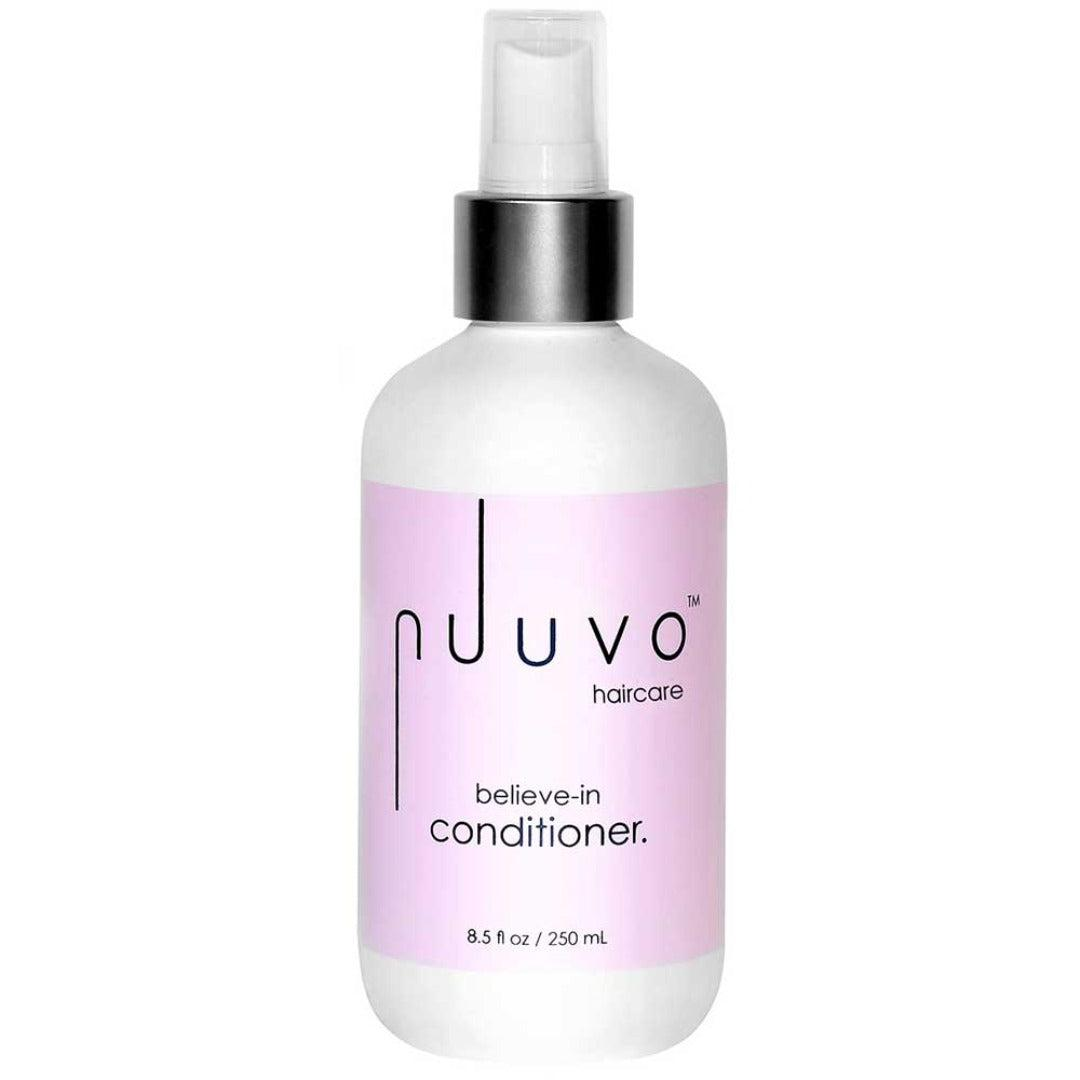 Leave In Conditioner (8.5oz) - Nuuvo Haircare