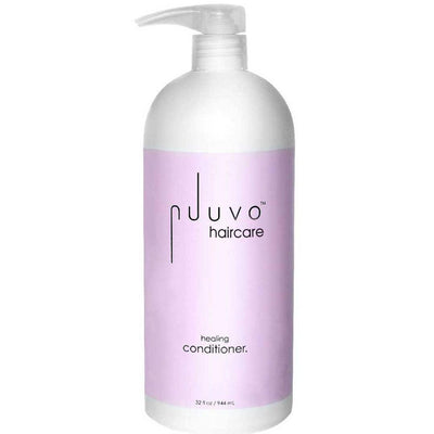Healing Conditioner (32oz) - Nuuvo Haircare