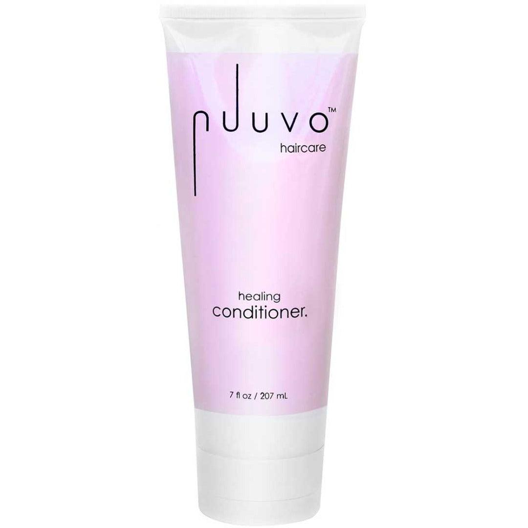 Healing Conditioner (7oz) - Nuuvo Haircare