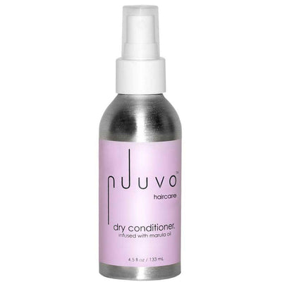 Dry Conditioner (4.5oz) revives brittle, rejuvenating & hydrating dry hair - Nuuvo Haircare
