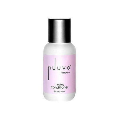 Healing Conditioner - Nuuvo Haircare