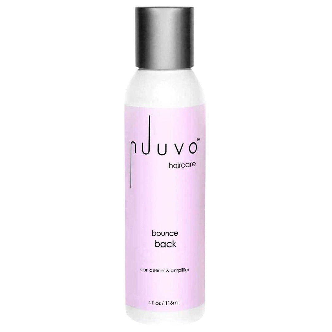 Nuuvo Haircare Bounce Back - Curl Definer & Amplifier