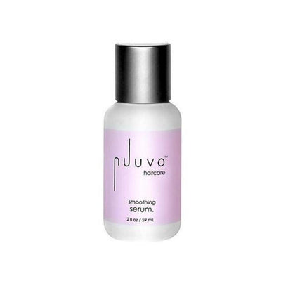 Smoothing Serum (2.5oz) - Nuuvo Haircare