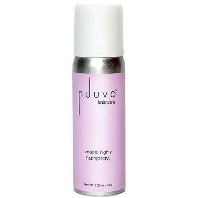 Mighty Hairspray - Nuuvo Haircare