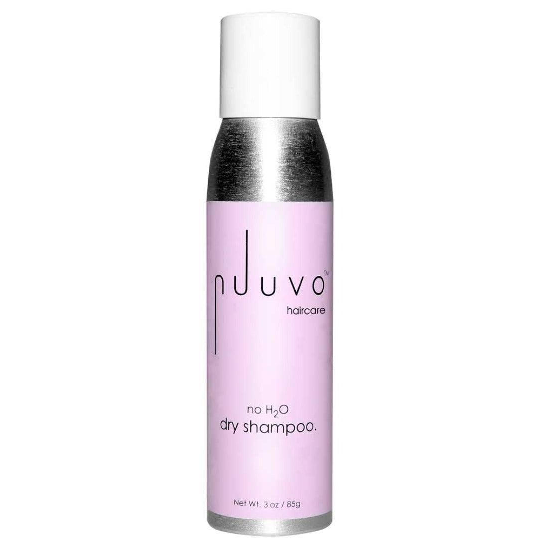 Salon Professional Dry Shampoo - refresh & revive hair • fresh fragrance