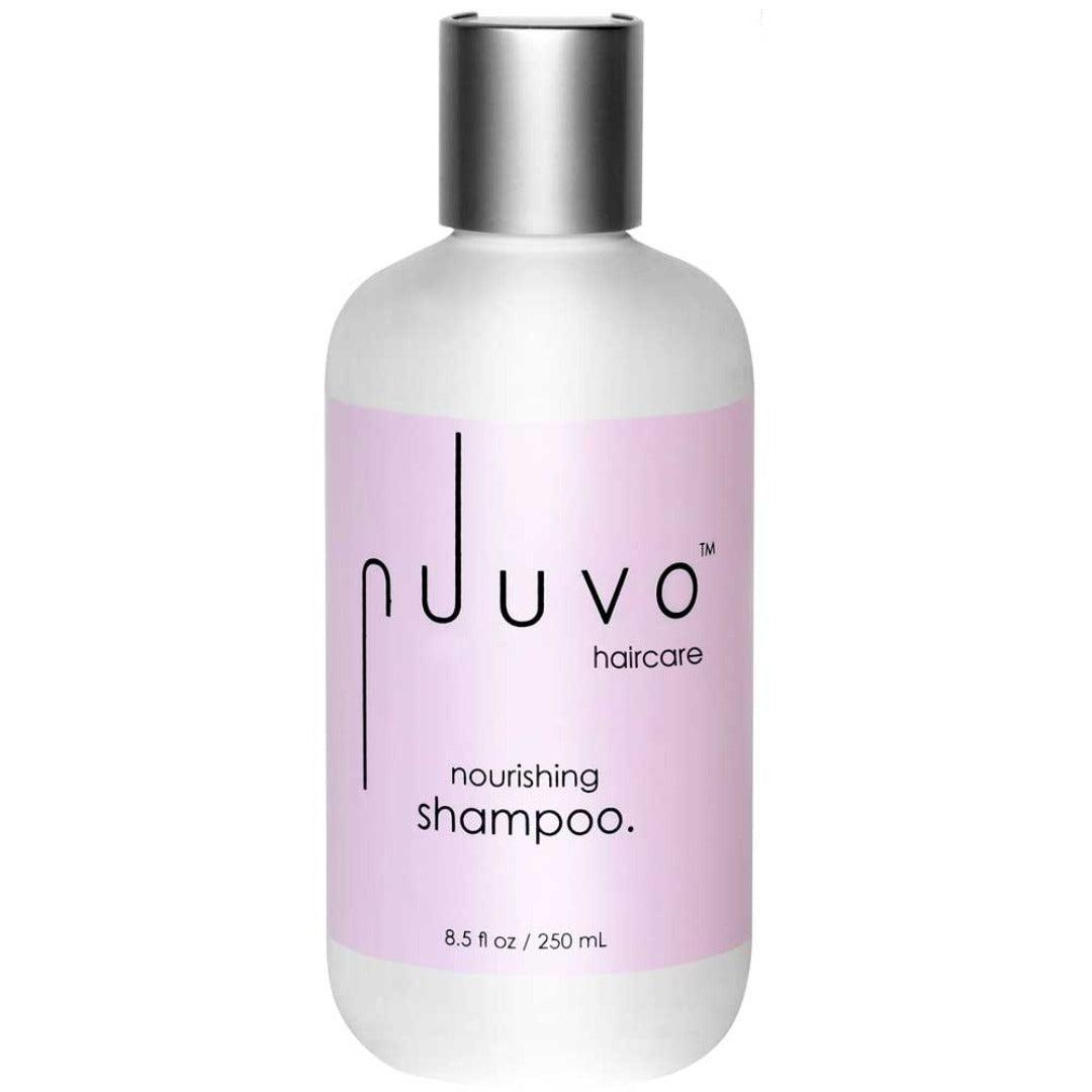 Salon Professional Nourishing Shampoo • coconut & argan oil formula
