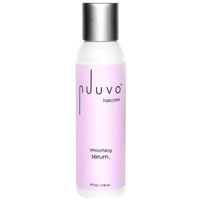 Smoothing Serum (4.5oz) - Nuuvo Haircare