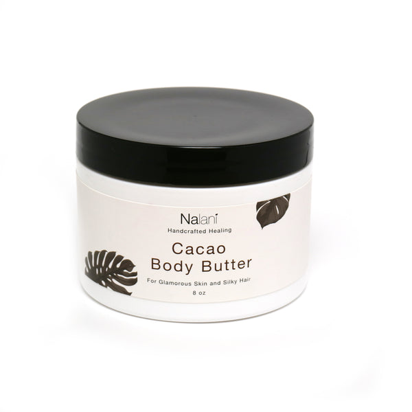 Cacao Body Butter