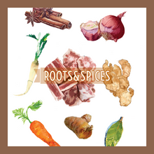 Load image into Gallery viewer, Beef Bone Broth - Roots & Spices