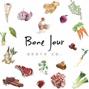 Bone Jour Reset Package