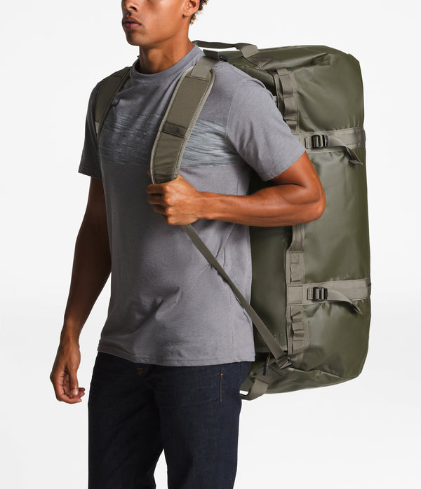 telaio sangue chirurgo  The North Face Base Camp Duffel - XXL Updated Design