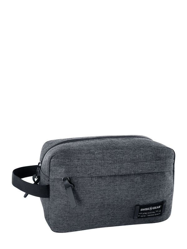 c4d668070 Swiss Gear Getaway Collection Toiletry Bag - Grey