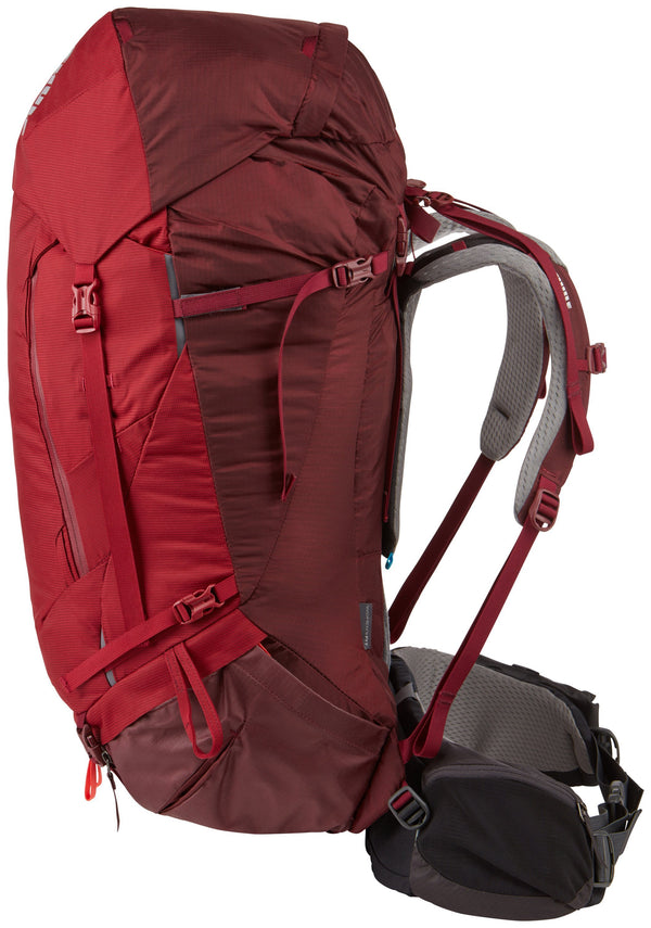 Canada Packs - Thule Guidepost 65L Women s Backpacking Pack - Bordeaux 98e71814c3