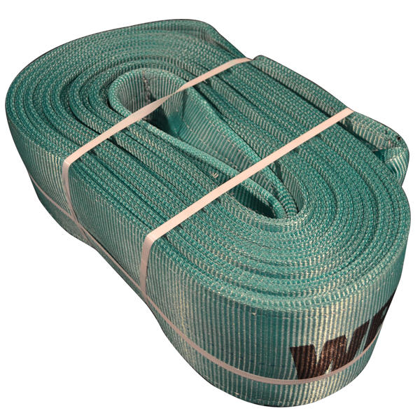 "Medium Duty 1 Ply 6"" x 36' Uprighting Strap"