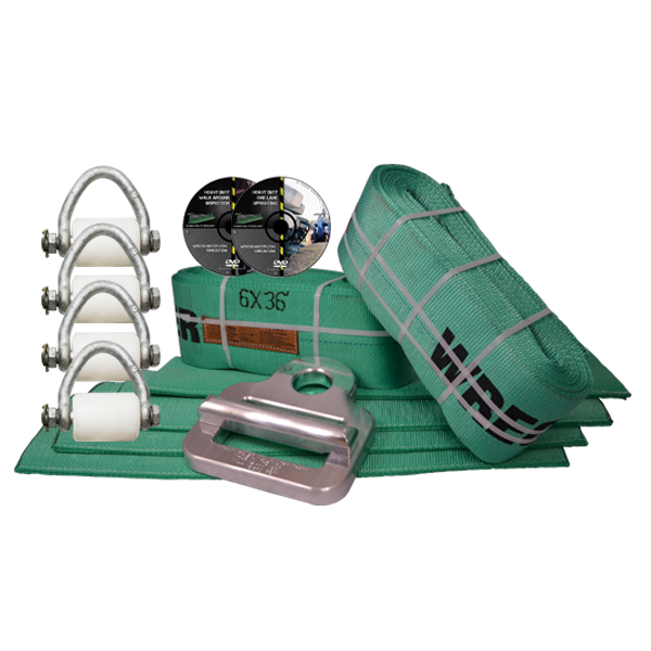 Medium Duty Recovery Equipment Package