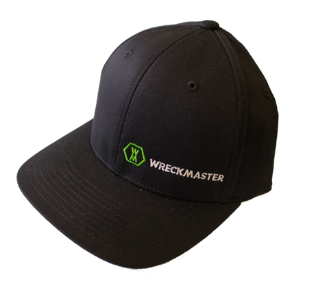 WreckMaster Hat New Logo
