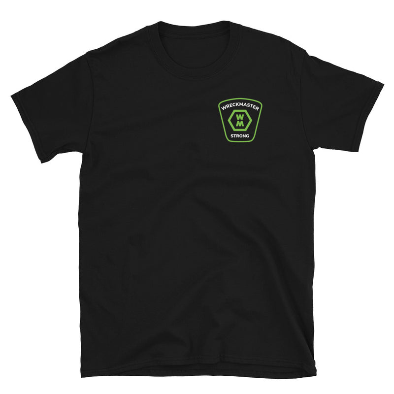 WreckMaster Patch T-Shirt