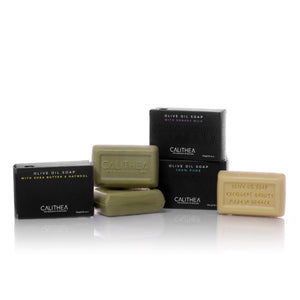 OLIVE OIL SOAP 100% PURE