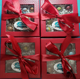 12 Piece Assorted BonBon Box