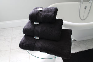 Organic Cotton 650gsm High Quality Towel Sets