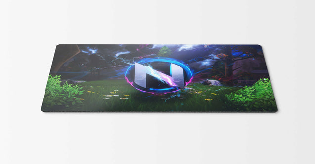 Team Norcal Storm Mousepad |  | Nerd Royale