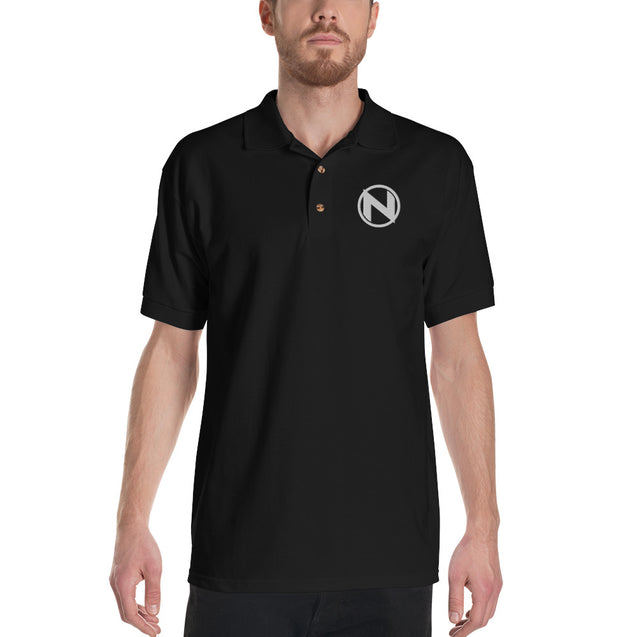 Team Norcal Embroidered Polo Shirt |  | Nerd Royale