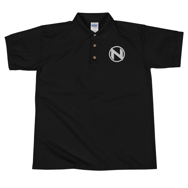 Team Norcal Embroidered Polo Shirt | 2XL | Nerd Royale