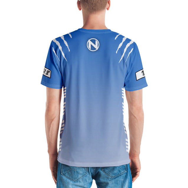 Team NorCal Clan Blue Jersey |  | Nerd Royale