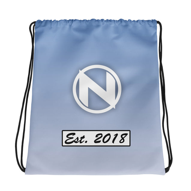 Team NorCal Drawstring Bag | Default Title | Nerd Royale