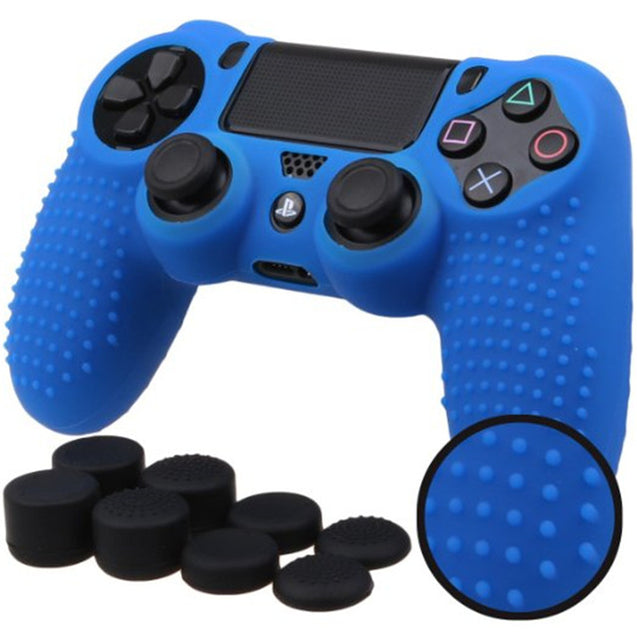 Playstation 4 Pro Grip with joystick grips