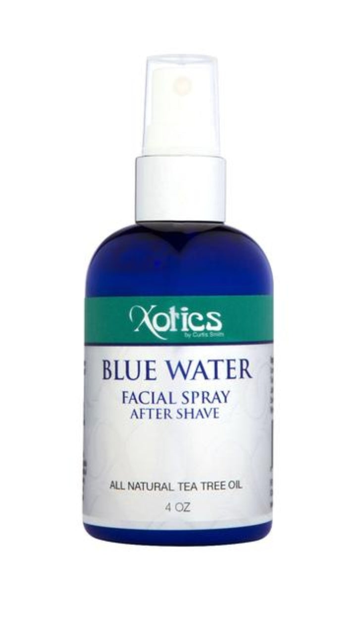 Xotics Blue Water Facial aftershave
