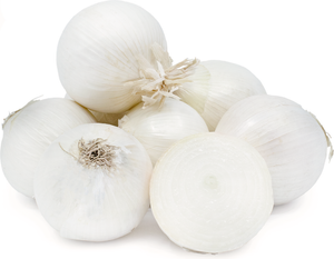 Loose White Onion