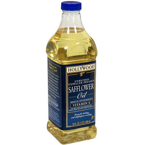 Hollywood Sunflower Oil 32oz