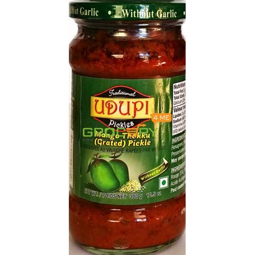 Udupi Pickle 300gm