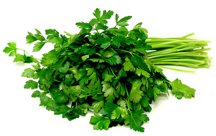 Parsley 1bunch