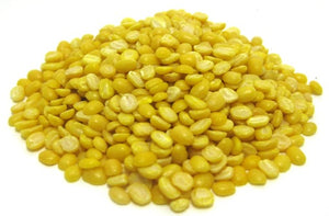 Moong dal yellow