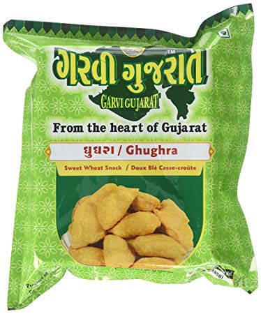 Garvi Gujarat Snacks 10oz