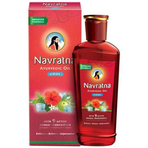 Himani Navratna Oil - 200ml
