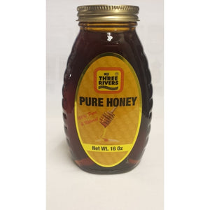Three Rivers Honey