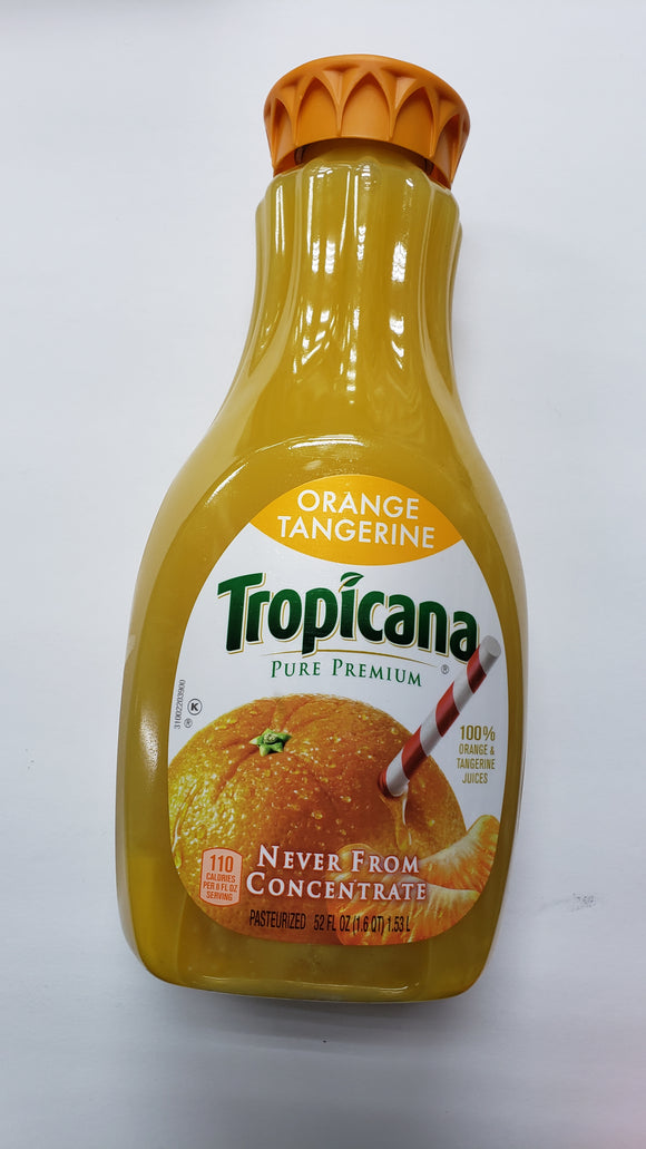 Tropicana Orange Tangerine 1.53L