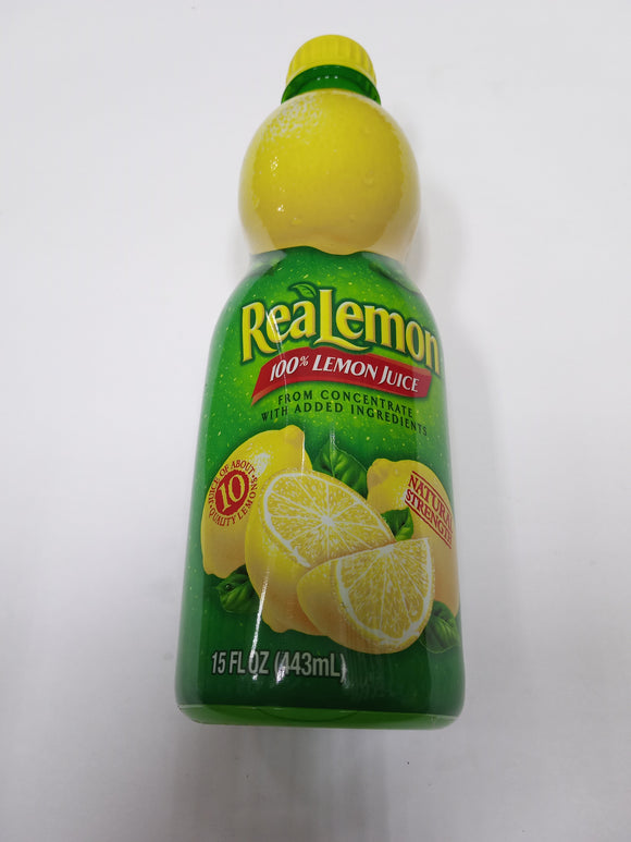 ReaLemon 15oz